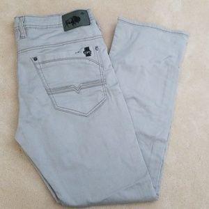 Buffalo pants